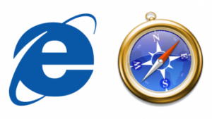 IE6 and WebKit