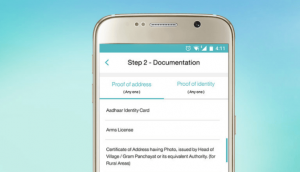 Jio-SIM-Documents-Required