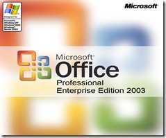 Microsoft Office 2003-Aktuelle Version Plugin