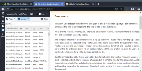 all-in-one-sidebar-add-on-firefox-discontinued