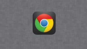 Chrome for iOS - icon