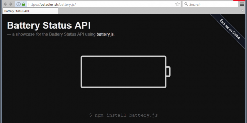 firefox-battery-status-api