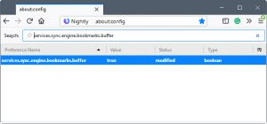 firefox-bookmark-syncing