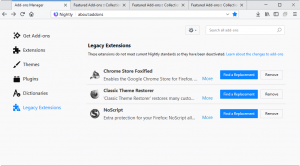 firefox-legacy-addons-recommendations