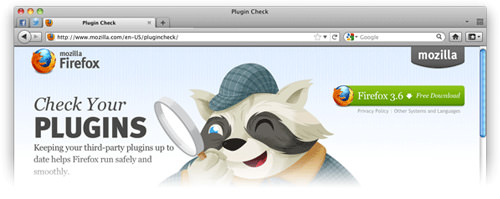 firefox optimization