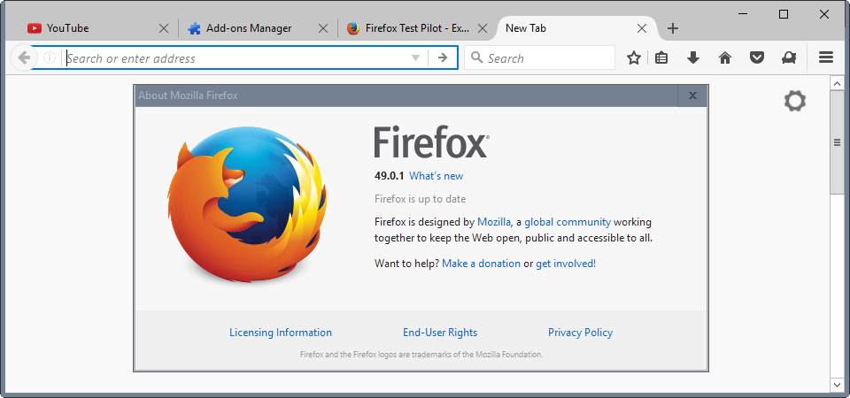firefox 52 windows xp