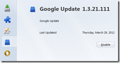 googleupdateplugin
