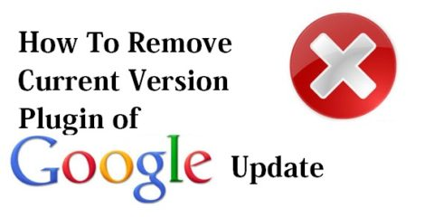 remove-current-version-plugin-google-update